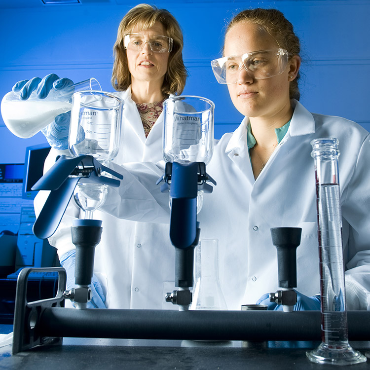 Pharmaceutical Analytical Chemist Resume