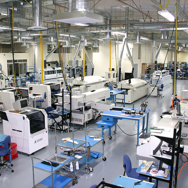 Carriage Hill manufacturing