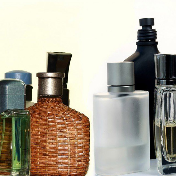 Carriage Hill perfume