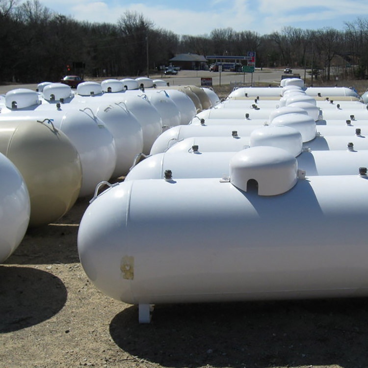 Carriage Hill propane