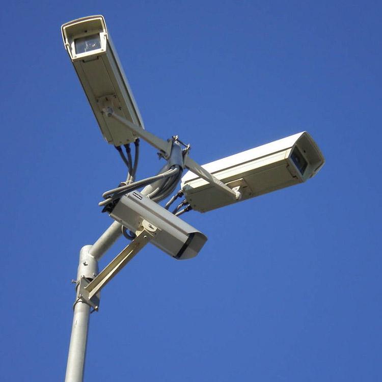 Carriage Hill surveillance