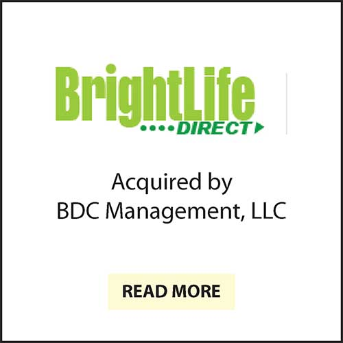 Carriage Hill BDC Management