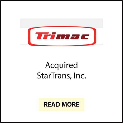 Carriage Hill StarTrans