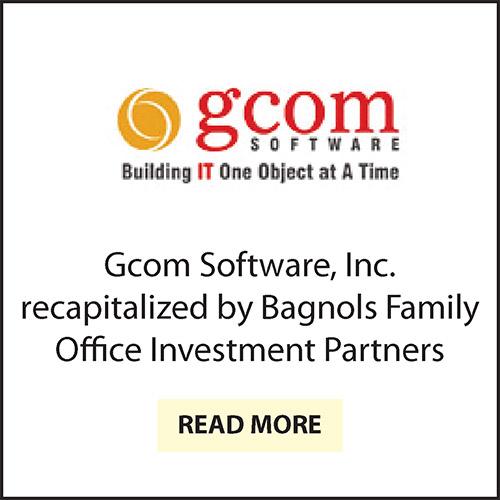 GCom Software Carriage Hill