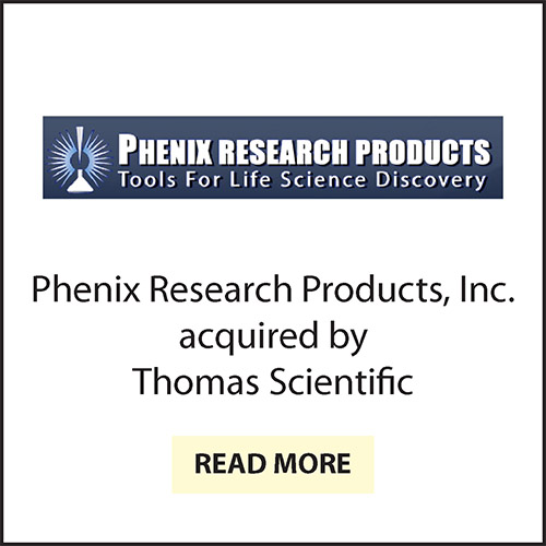 Phenix Research Products